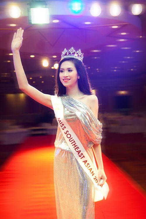 Chiều nay, livestream cùng Hoa hậu Thu Vũ - Ảnh 2