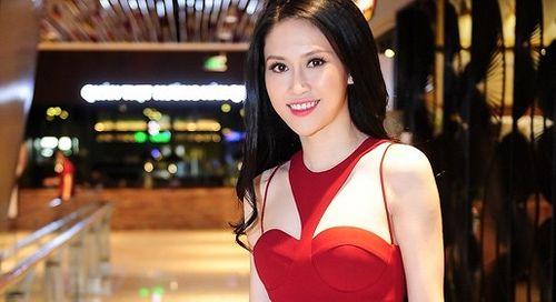 Chiều nay, livestream cùng Hoa hậu Thu Vũ - Ảnh 1