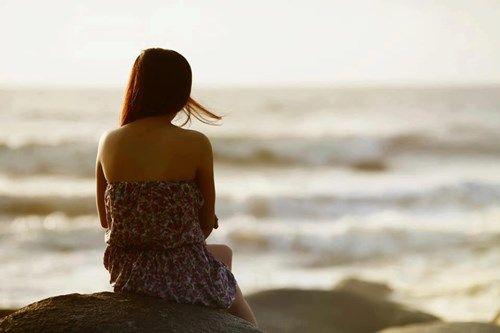 Người đẹp tìm bình an bằng cuộc sống không đại gia - Ảnh 1