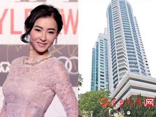 Trương Bá Chi bị người giúp việc nước ngoài trộm mất nữ trang tiền tỷ - Ảnh 1