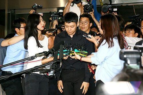 Song Joong Ki, Park Bo Geum phủ nhận liên quan đến scandal của Park Yoochun - Ảnh 2