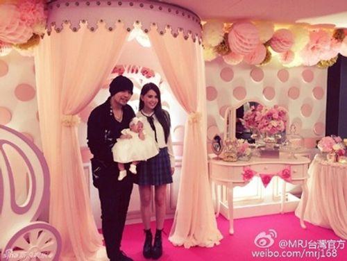 Châu Kiệt Luân tuyên bố sẽ đánh gãy chân nếu con gái có bạn trai - Ảnh 1