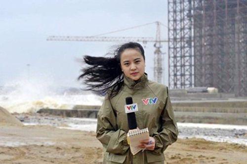 """Vì sao MC Ngọc Bích """"biến mất"""" khỏi bản tin thời tiết VTV? - Ảnh 2"""
