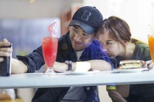 6 tháng công khai tình yêu đầy ồn ào của Trấn Thành - Hari Won - Ảnh 3