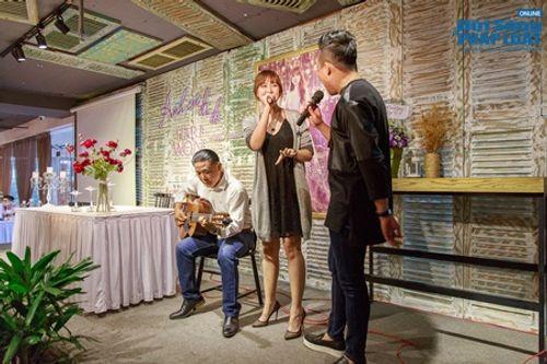 Hari Won - Trấn Thành lần đầu tiên song ca trên sân khấu - Ảnh 6