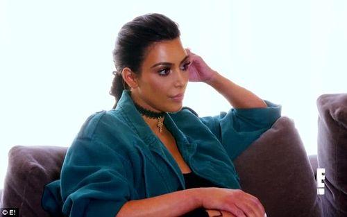 """Mẹ cô Kim """"siêu vòng 3"""" bênh vực Taylor Swift - Ảnh 2"""