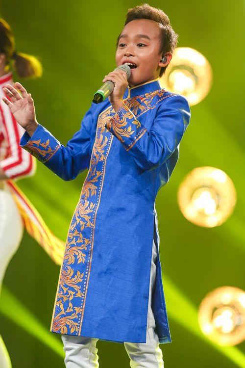Ai xứng đáng trở thành quán quân Vietnam Idol Kids? - Ảnh 1