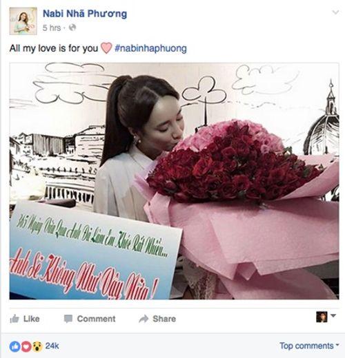 Rộ tin đồn Trường Giang bất ngờ cầu hôn Nhã Phương - Ảnh 2