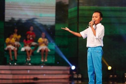 Hồ Văn Cường: Hành trình đến ngôi Quán quân Vietnam Idol Kids - Ảnh 1