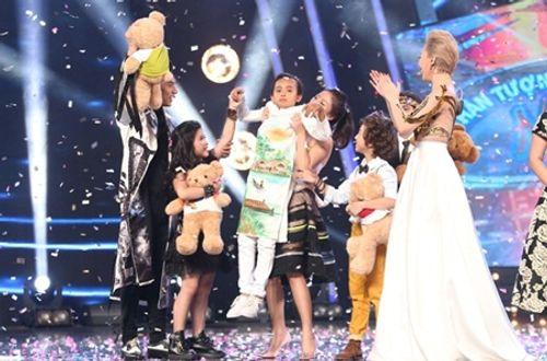 Hồ Văn Cường: Hành trình đến ngôi Quán quân Vietnam Idol Kids - Ảnh 11