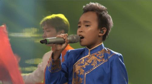 Hồ Văn Cường: Hành trình đến ngôi Quán quân Vietnam Idol Kids - Ảnh 7