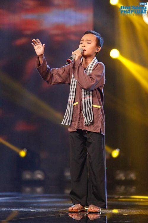 Hồ Văn Cường: Hành trình đến ngôi Quán quân Vietnam Idol Kids - Ảnh 2