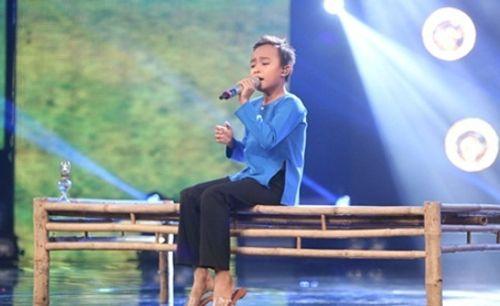 Hồ Văn Cường: Hành trình đến ngôi Quán quân Vietnam Idol Kids - Ảnh 5