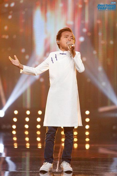 Hồ Văn Cường: Hành trình đến ngôi Quán quân Vietnam Idol Kids - Ảnh 6