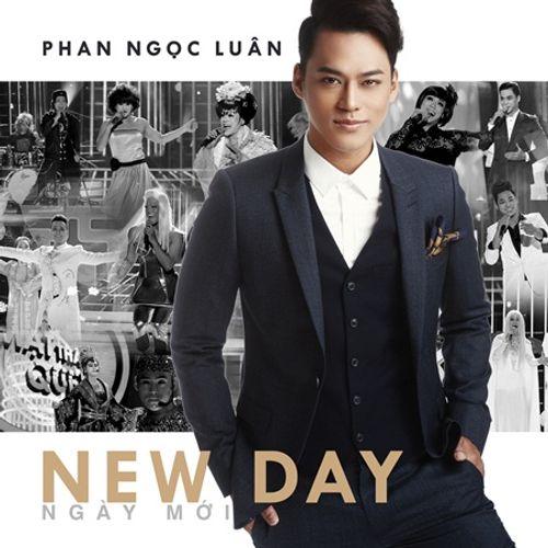 Sau Gương mặt thân quen, Phan Ngọc Luân trở lại với âm nhạc - Ảnh 2