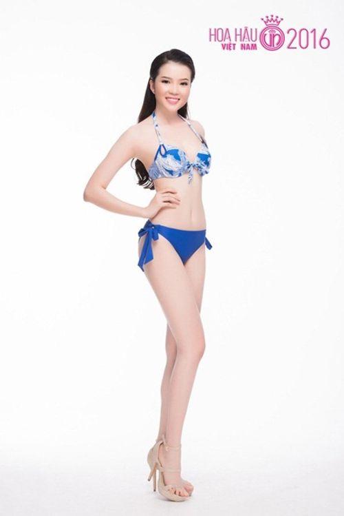 Sự thật tin thí sinh Hoa hậu Việt Nam trượt phía Nam, đỗ phía Bắc - Ảnh 2