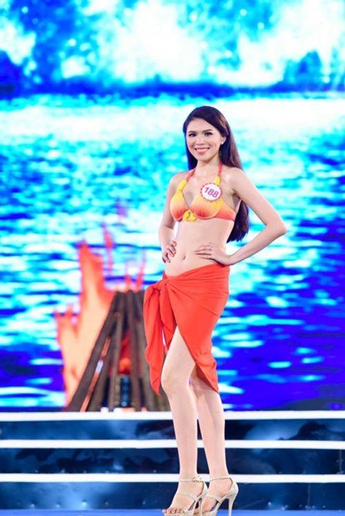 Sự thật tin thí sinh Hoa hậu Việt Nam trượt phía Nam, đỗ phía Bắc - Ảnh 3