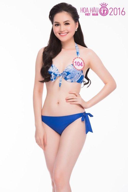 Sự thật tin thí sinh Hoa hậu Việt Nam trượt phía Nam, đỗ phía Bắc - Ảnh 4