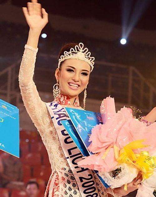4 Hoa hậu đợi mãi vẫn chưa có người kế nhiệm - Ảnh 7
