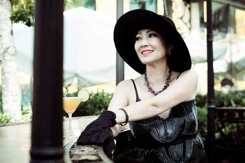 Ca sỹ Kim Anh: Sóng gió cuộc đời và nghĩa nặng tình sâu với người chồng đặc biệt - Ảnh 2