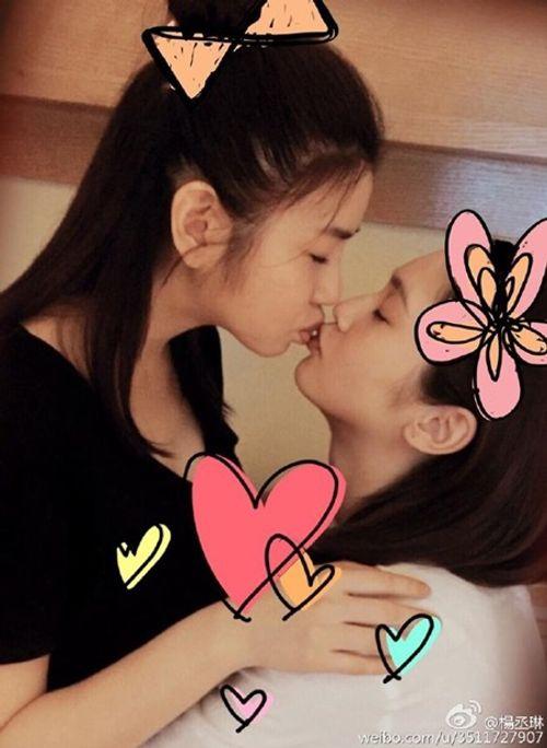 Trước đám cưới, Trần Nghiên Hy bất ngờ khóa môi...Dương Thừa Lâm - Ảnh 2