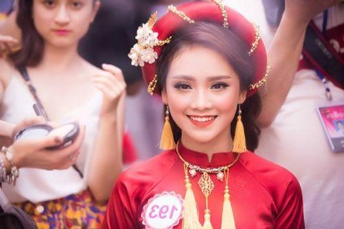 """3 người đẹp tài sắc vẹn toàn khiến cộng đồng mạng """"nổi bão"""" của HHVN 2016 - Ảnh 3"""