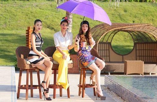 The Face: Phạm Hương và 3 lần loại thí sinh team Lan Khuê - Ảnh 7