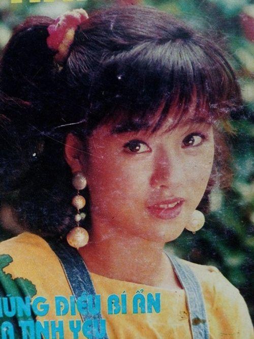 Cuộc đời của diễn viên 44 tuổi có đôi mắt đẹp nhất Việt Nam - Ảnh 2