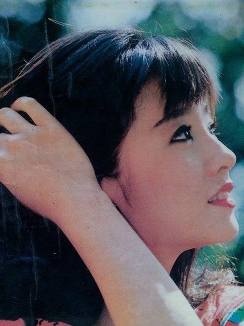 Cuộc đời của diễn viên 44 tuổi có đôi mắt đẹp nhất Việt Nam - Ảnh 4