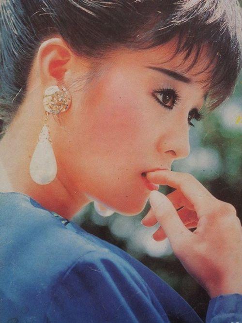 Cuộc đời của diễn viên 44 tuổi có đôi mắt đẹp nhất Việt Nam - Ảnh 6