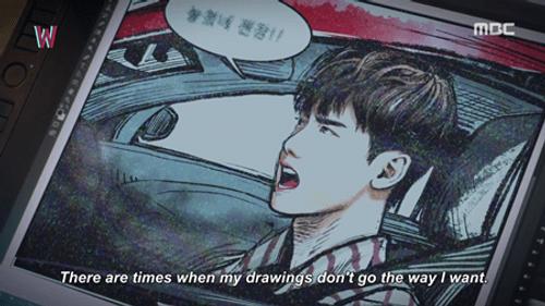 """""""W - Hai thế giới"""" tập 3: Han Hyo Joo bình an vô sự dù bị trúng đạn  - Ảnh 10"""
