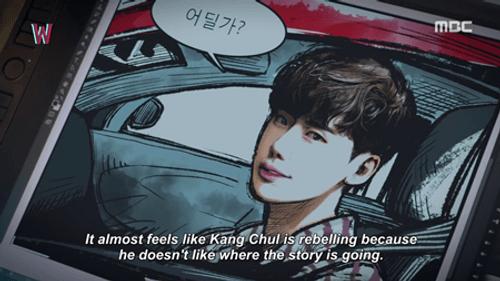 """""""W - Hai thế giới"""" tập 3: Han Hyo Joo bình an vô sự dù bị trúng đạn  - Ảnh 11"""