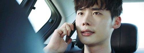 """""""W - Hai thế giới"""" tập 4: Lee Jong Suk bước ra khỏi truyện tranh - Ảnh 5"""