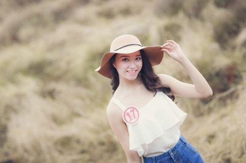 Tin tức giải trí nổi bật tuần qua:Thí sinh Hoa hậu Việt Nam chưa tốt nghiệp THPT - Ảnh 1
