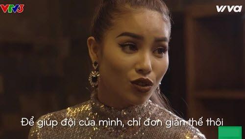 """Phạm Hương: """"Ngoài đời, tôi không nham hiểm!"""" - Ảnh 2"""