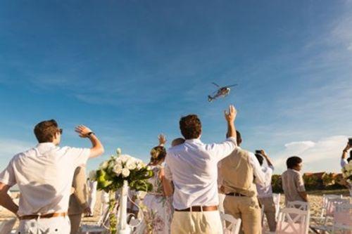 Tin tức giải trí nổi bật tuần qua: Đám cưới Hà Anh, Lan Khuê lần đầu chiến thắng - Ảnh 1