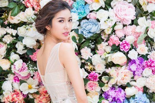 Thúy Vân sang Nhật Bản cùng Top 5 Hoa hậu Quốc tế 2015 - Ảnh 2