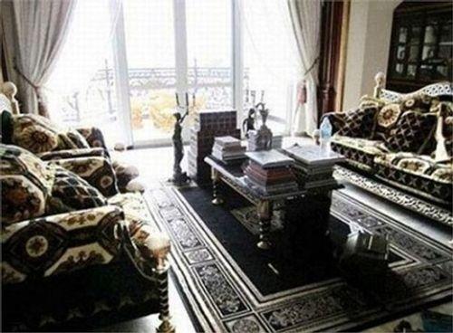 Đột nhập biệt thự triệu đô của gia đình Tăng Thanh Hà - Ảnh 10