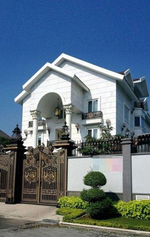 Đột nhập biệt thự triệu đô của gia đình Tăng Thanh Hà - Ảnh 3