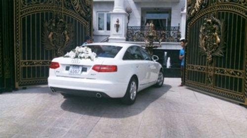 Đột nhập biệt thự triệu đô của gia đình Tăng Thanh Hà - Ảnh 6