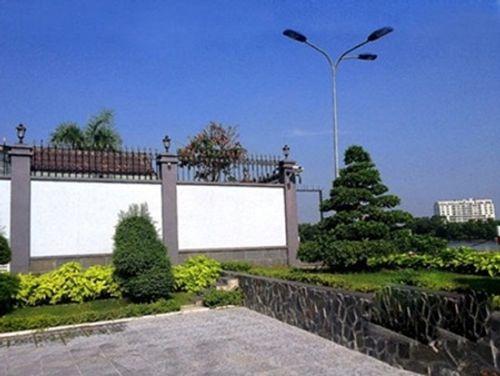 Đột nhập biệt thự triệu đô của gia đình Tăng Thanh Hà - Ảnh 7