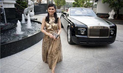 Đột nhập biệt thự triệu đô của gia đình Tăng Thanh Hà - Ảnh 8