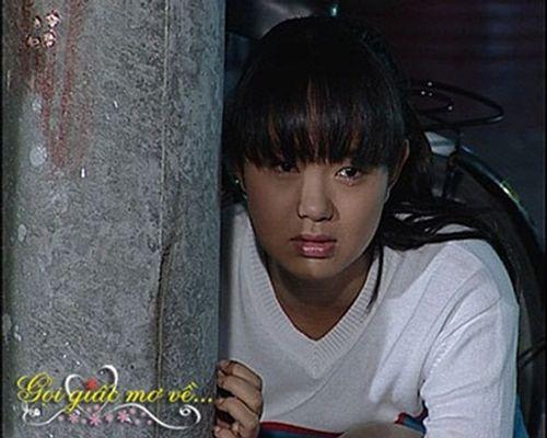 Quá khứ cơ cực đến không ngờ của diễn viên Minh Hằng - Ảnh 4