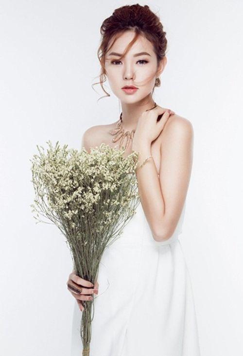 Quá khứ cơ cực đến không ngờ của diễn viên Minh Hằng - Ảnh 7