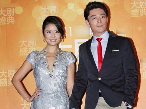 Lâm Tâm Như bị nghi mang bầu, cuối tháng 7 kết hôn với Hoắc Kiến Hoa - Ảnh 1