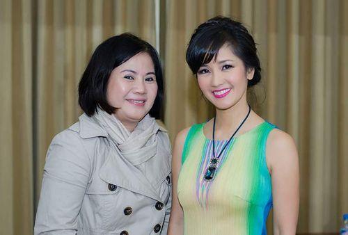 Chân dung người mẹ kế đặc biệt của Diva Hồng Nhung - Ảnh 2