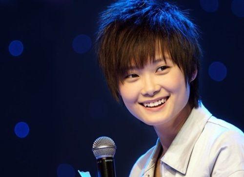 Sao nữ Hoa ngữ hút fan dù ngoại hình khiêm tốn - Ảnh 2
