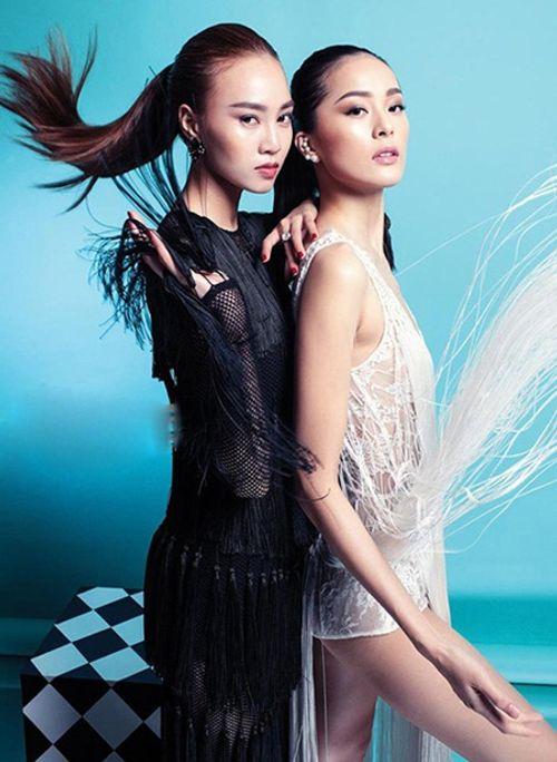 """Sao Việt """"méo mó, biến dạng"""" vì photoshop - Ảnh 3"""