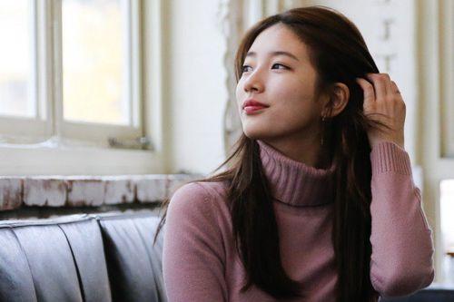 Chỉ với mái tóc thẳng, Suzy đã khiến Lee Min Ho xao xuyến như thế nào? - Ảnh 12
