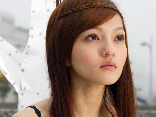 Sao nữ Hoa ngữ hút fan dù ngoại hình khiêm tốn - Ảnh 7